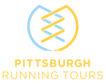 Pittsburgh Running Tours' logo