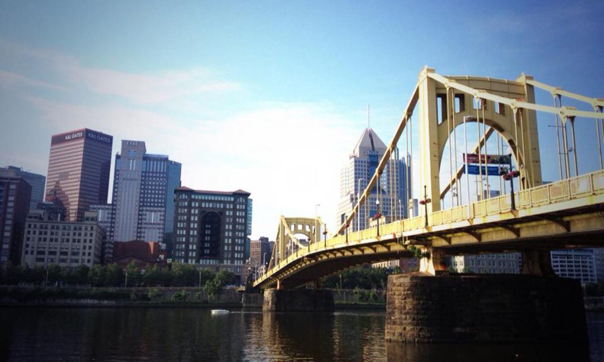 Pittsburgh Running Tours